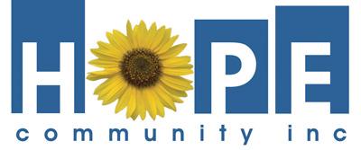 Hope Community Inc