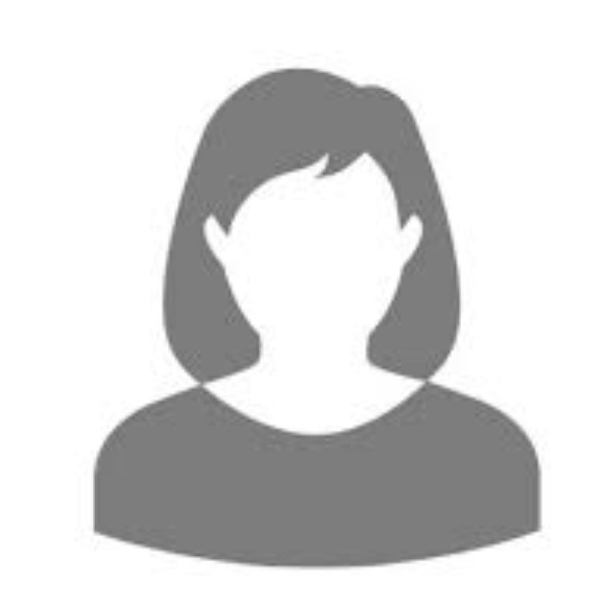 woman blank image