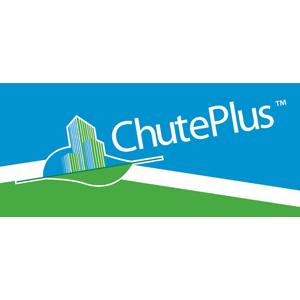Chute Plus Logo