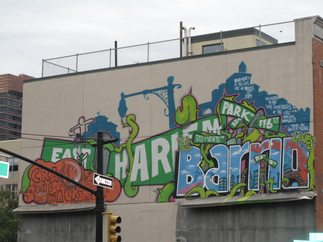 El Barrio East Harlem