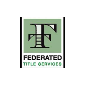 federated title services logo