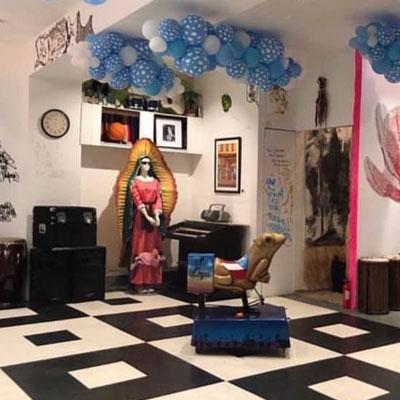 galleria del barrio feature image