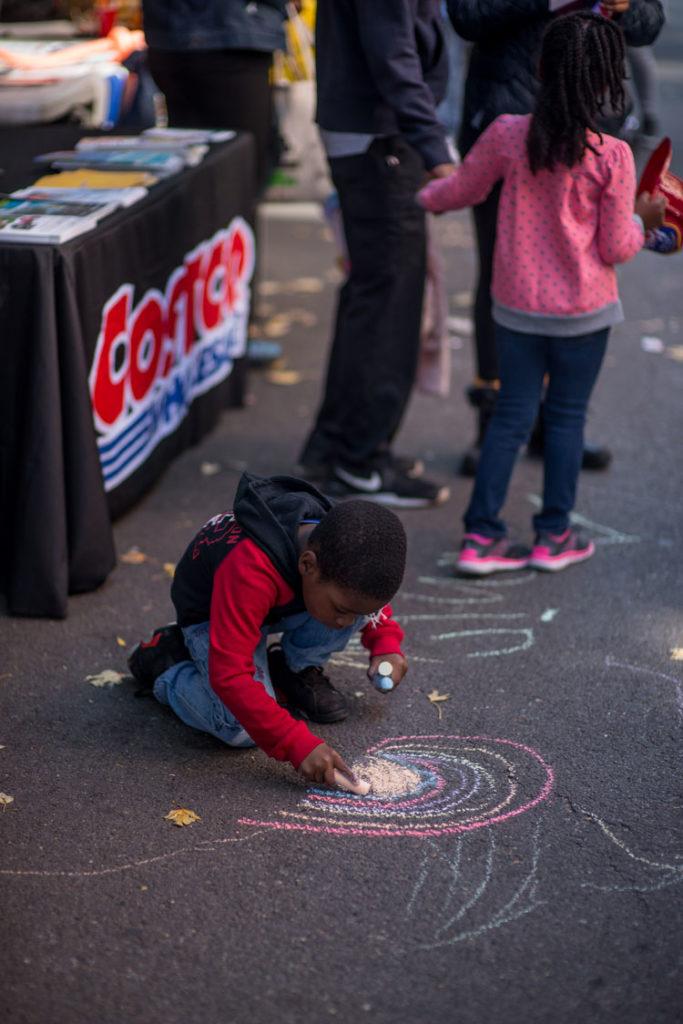 hope-community-fall-fest-2019-chalk-art-4