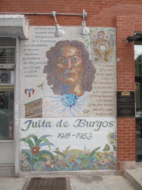 julia de burgos mosaic hope community