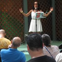 performance arts hope community