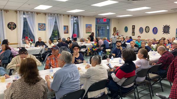 thanksgiving carlos-rios senior residence hope