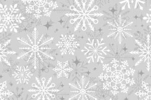 snowflake hopeful holidays