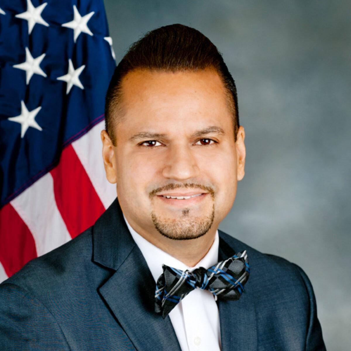 NYS Senator Jose M Serrano 2021